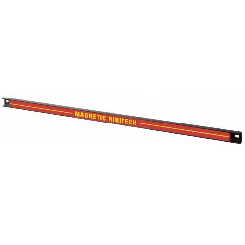 Barre magn tique 60cm pour outils brico jardin cuisine - Barre magnetique cuisine ...