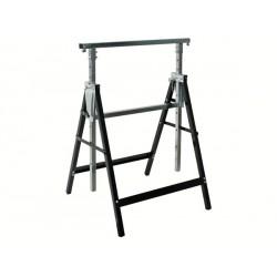 Treteau Portable Metallique - Max. 180 Kg/Pc