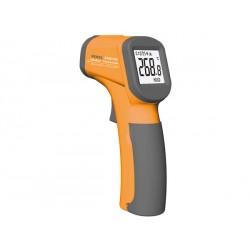 Mini Thermomètre Ir Sans Contact Avec Pointeur Laser (De -50° C À +330° C)