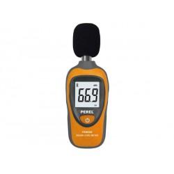 Mini Sonomètre Numérique