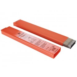 Abracor - Electrode - Usage Universel - 2 X 300 Mm - 1 Kg