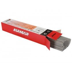 Abracor - Electrode - Usage Universel - 2.5 X 350 Mm - 5 Kg