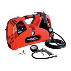 Nuair - Compresseur Super Boxy 2 L - 1.5 Ch