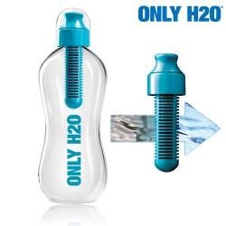 Bouteille avec Filtre de Carbone H2O