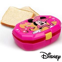 Porte Sandwich Minnie Disney