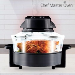 Four à Convection Chef Master Kitchen