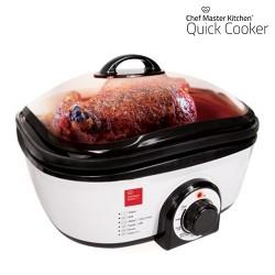 Robot Cuiseur Quick Cooker