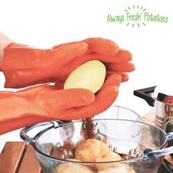 Gants Épluche Patates Always Fresh