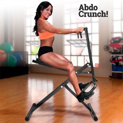 appareil de musculation multifonction abdo crunch bb. Black Bedroom Furniture Sets. Home Design Ideas