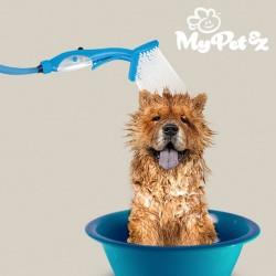 Douchette-Brosse Animaux My Pet Brush