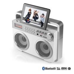 Radio Vintage MP3 Bluetooth AudioSonic RD1559