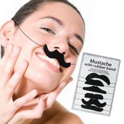 Fausses Moustaches (pack de 6)