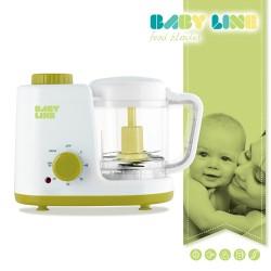 Cuiseur Vapeur-Mixeur Baby Line