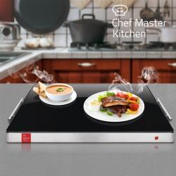 Chauffe-Plat Chef Master Kitchen