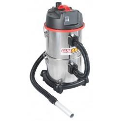"""Aspirateur 4en 1 eau/solides/cendres/soufflerie """"CENEASP"""""""