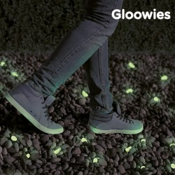 Galets Décoratifs Fluorescents Gloowies