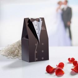 Emballages-cadeau mariage (pack de 10)
