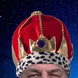 Couronne des rois mages