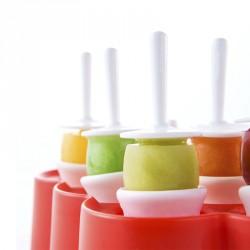 Moule pour miniglaces Yummy Pop