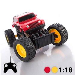 Tout-Terrain Télécommandé Monster Truck