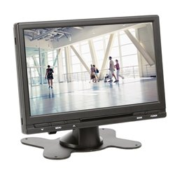 "MONITEUR LCD - 7"" - VGA - TÉLÉCOMMANDE"