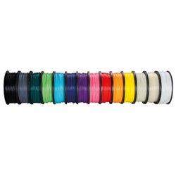 """1.75 mm (1/16"""") FILAMENT SENSIBLE AUX UV - PLA - VIOLET - 0,5 kg"""