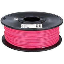 FIL PLA - 3 mm - ROSE - 1 kg