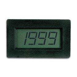 AFFICHEUR LCD ÉCONOMIQUE 3 1/2 DIGITS