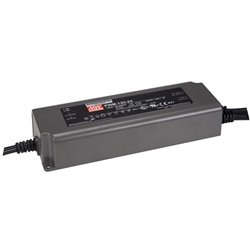 PWM LED POWER SUPPLY - 120 W - 24V
