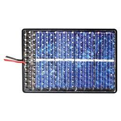 CELLULES SOLAIRES ENCASTREES (2V/200mA)