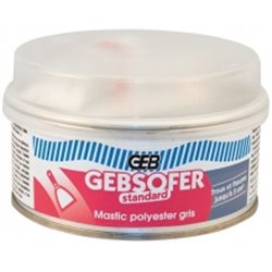 Mastic Polyester A Metaux
