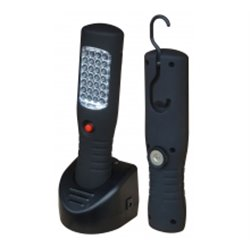 Baladeuse Rechargeable 28 Led