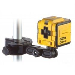 Niveau Laser Croix Automatique Cubix