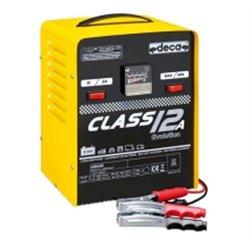 Chargeur De Batterie Portatif 12/24V