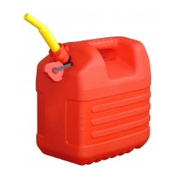 Jerrycan Hydrocarbure