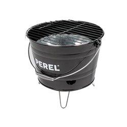 Seau À Barbecue (Noir)