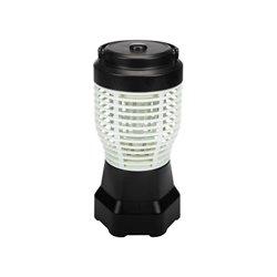 Tue-Insectes / Lampe De Camping - 2 En 1 - 1.5 W - Recharcheable