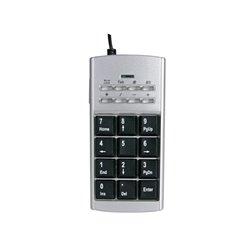 Mini-Clavier/Téléphone Ip - Usb