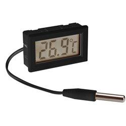 Thermomètre Numérique - Montage En Surface