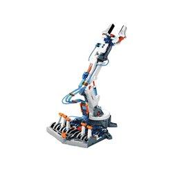 Bras Robotique Hydraulique