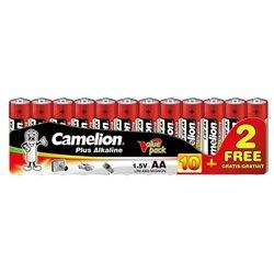 Alcaline Aa / Lr6 1.5 V Pack Promo (10+2 Pcs) - 2800 Mah