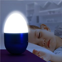 Lampe LED décorative Œuf