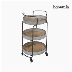 Desserte à roulettes by Homania