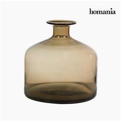 Vase en cristal by Homania