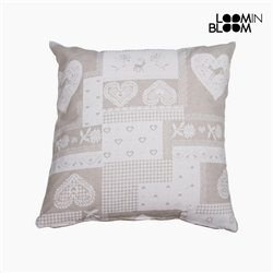 Coussin andréa by Loom In Bloom