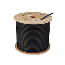 Câble Rvb Pour Flexible Rvb - 4 Conducteurs - 1,5 Mm² (100 M)
