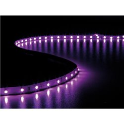 Flexible Led Strip - Pink - 300 Leds - 5 M - 24 V