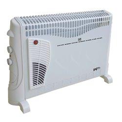 Convecteur 2000W + Turbo