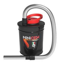 """Aspirateur à cendres électrique  """"MINICEN"""" 600w, bidon 10L"""