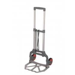 Chariot Pliant. Charge maxi : 80 kgs